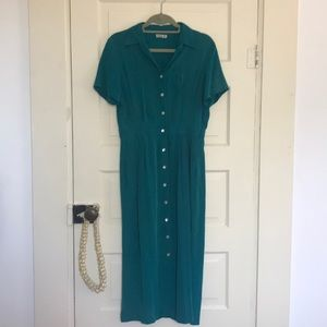 Vintage Dresses - Vintage Summer Dress!